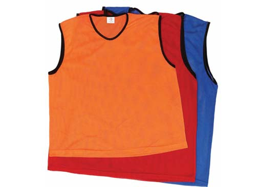 TRAINING BIBS / PINNIES